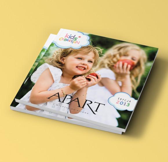 Apart – Katalog