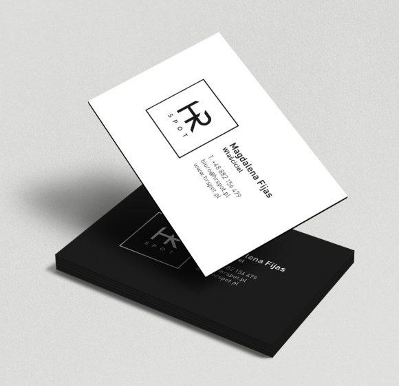HR Spot – Logotyp