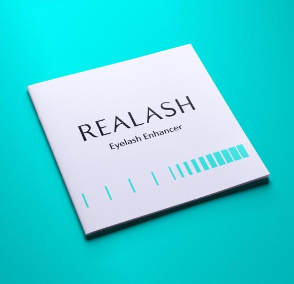 Realash – Broszury Produktowe