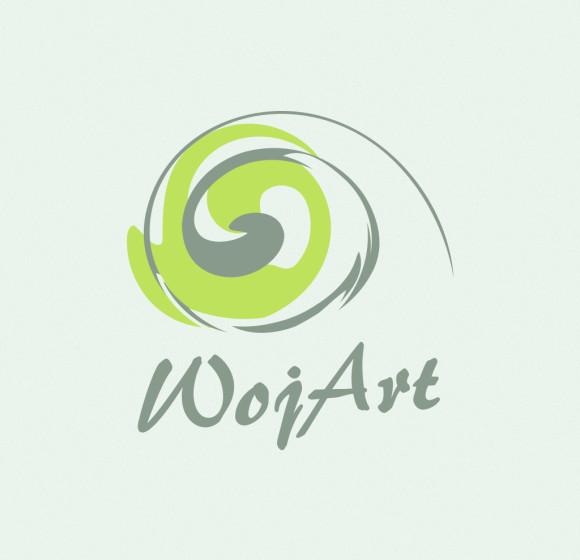 WojArt – Logotyp